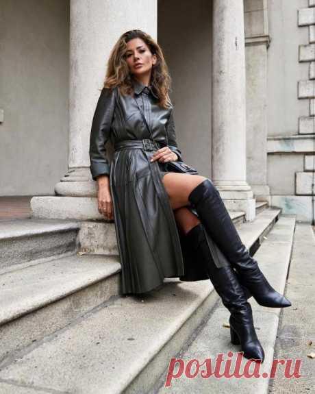 Капсульный гардероб для дам, которые предпочитают практичность Создание капсульного гардероба для осенне-зимнего сезона — отличное решение для девушки, которая предпочитает практичность, функциональность и стиль в повседневной одежде. В идеальный вариант гардероб...