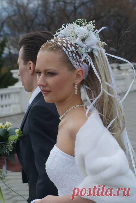 Дашенька - Свадьба от кутюр