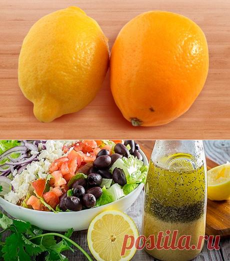 Несколько отличий обычного лимона от лимона Мейера. Теперь я знаю разницу!