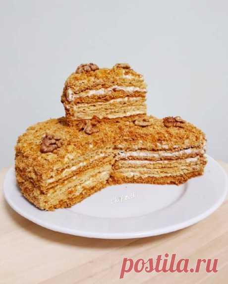 "Торт ""Арлекин"" - пошаговый рецепт с фото. Автор рецепта Chef Leili . - Cookpad"