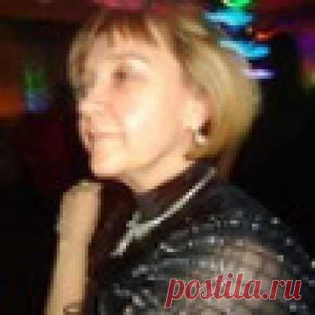 Ирина Анкудинова