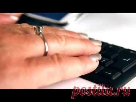 Внешняя клавиатура One2Touch Softpad C1 для мобильных устройств. Юзать и шариться станет легче.