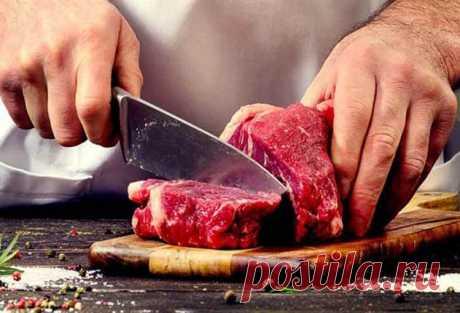 Ножи для мяса: главные тонкости | Люблю Себя