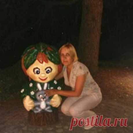 Ира Матвеева