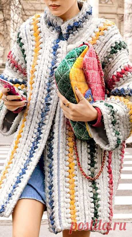 Пин от пользователя nural koçyiğit на доске Knit&Crochet