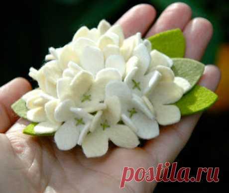 Pammy конструкция рассвета: Как сделать войлочную цветок гортензии Pin или зажим для волос