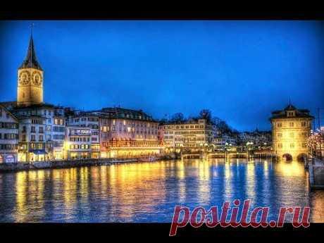 (+1) тема - Путешествие по Швейцарии.Страны мира.   ВИДЕОСМАК