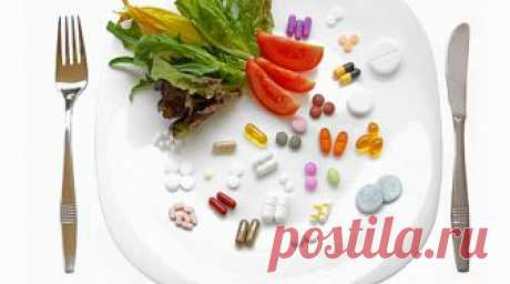 Сочетание лекарств и продуктов | Делимся советами