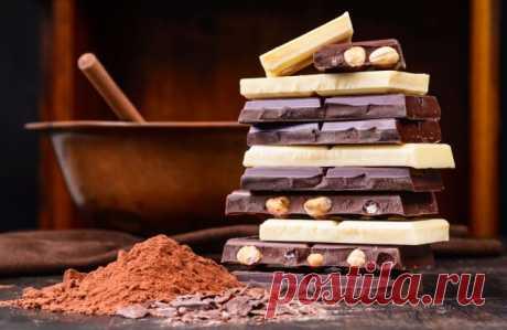 Как выбрать настоящий шоколад: все тонкости! — Полезные советы