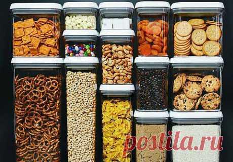"""Как навести порядок на кухне: чисто, аккуратно и красиво - """"ПолонСил.ру - социальная сеть здоровья"""" - 453luba@mail.ru - Почта Mail.Ru"""