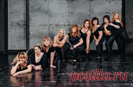«Когда девушка свесом— онаненавидит себя» - LadyCandy.ru Фото: ngs.ru Женский форум Девушки отказывались участвовать из-засвоей фигуры, нонаснимках кажется, чтоонинастоящие модели. Если девушка мечтает