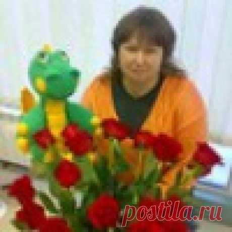 Светлана Палей