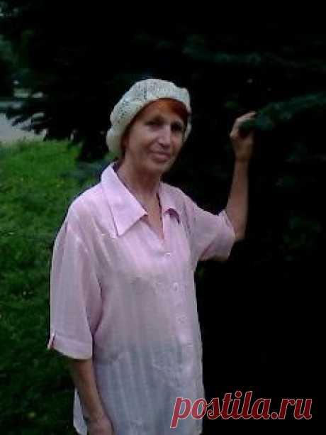Екатерина Устюгова