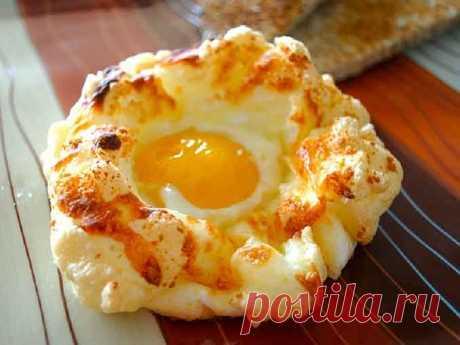 Как приготовить яйца Орсини: самый изысканный завтрак!