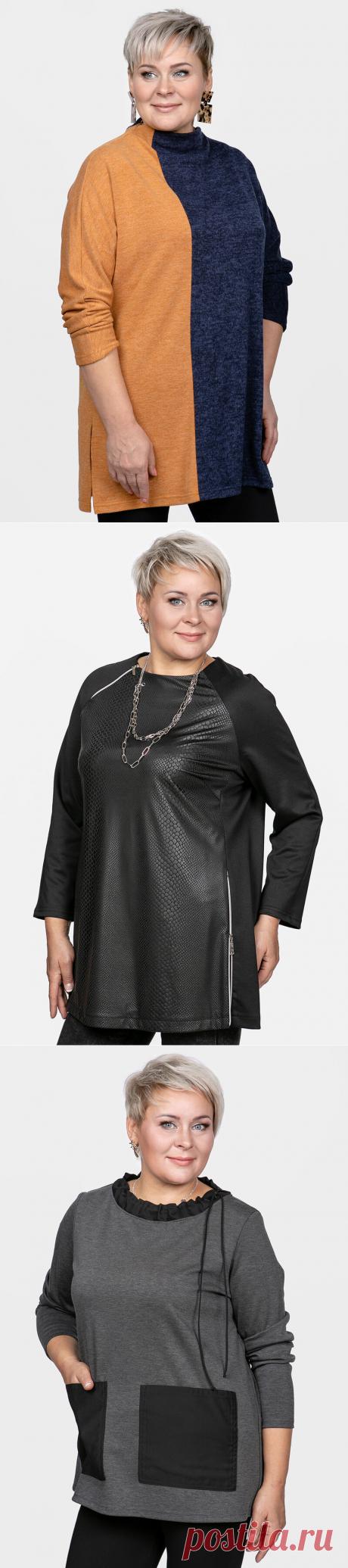 Что носят элегантные женщины? Стильные блузки и туники | Дом, работа, хобби | Яндекс Дзен