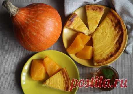 (9) Творожно-тыквенная запеканка - пошаговый рецепт с фото. Автор рецепта Наталья (@nataakimova) . - Cookpad