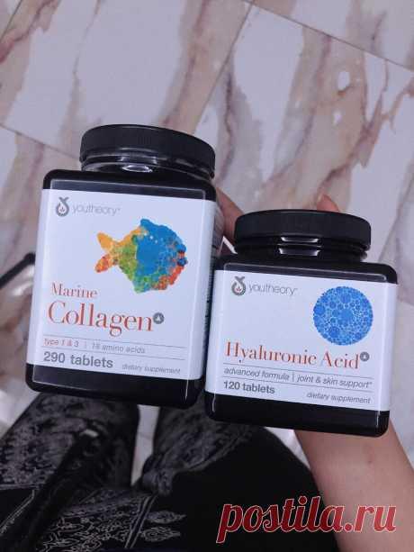 Витамины замедляющие старение, поднимающие настроение и укрепляющие иммунитет | Бьюти-Подружка Лера | Яндекс Дзен