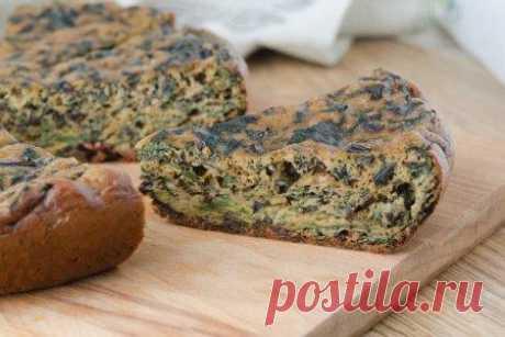 15 заливных пирогов на кефире, которые легко приготовить