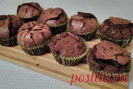 Бельгийские пирожные рецепт – выпечка и десерты.