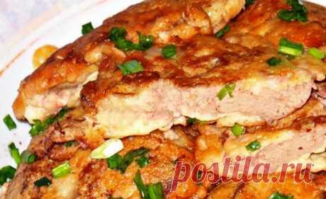 Нежнейшая куриная печень в сметанно-чесночном соусе. Отличное сочетание! Как приготовить в домашних условиях нежнейшую куриную печень в сметанно-чесночном соусе. Отличное сочетание ингредиентов.