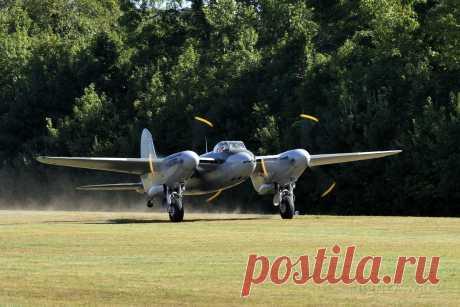 Фото DH98 (N114KA) - FlightAware