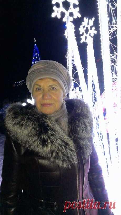 Ксения Поварницына