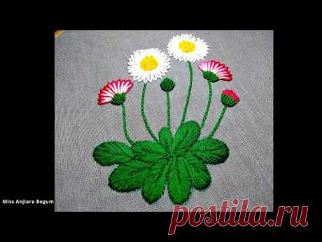 Cute Hand Embroidery designs for cushion cover,sofa cover,table cloth,Wall mate-03, #Miss_A