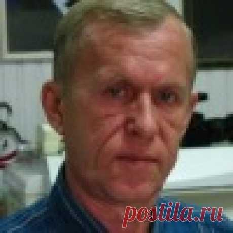 Sergey Dmitrienko