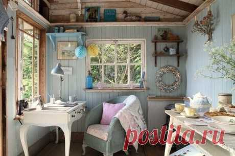 Magic country house - Interior design | Ideas of your house | Lodgers