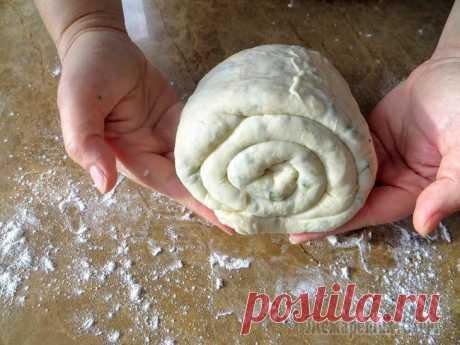 Хорошенько заварите муку маслом и получите мега слоеный хлеб! Готовим интересный рецепт из китайской кухни. Очень понравилась технология и то что получилось! Просто и вкусно и тысяча слоев, такого хлеба мы еще не пробовали!Первым дело приготовим опару. Прямо в...