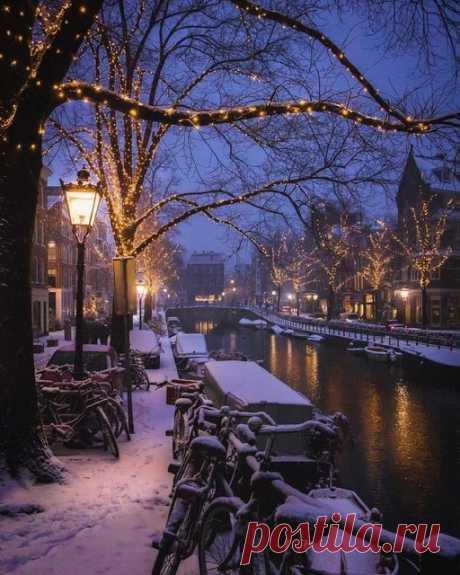#Amsterdam, #Netherlands