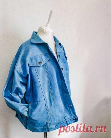 Зачем выбрасывать старые джинсы? Делюсь идеями, что можно сшить и показываю, что у меня получилось | Yana Bezdushna Blog | Яндекс Дзен
