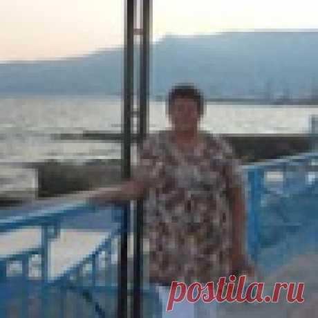 Наталья Хомутова(Кооль)