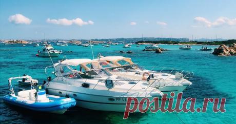 Италия, которую нужно увидеть хотя бы раз в жизни: 5 идеальных направлений для бархатного сезона