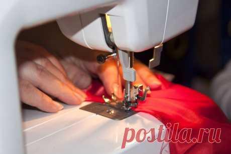 Видео инструкции к лапкам для швейных машин.