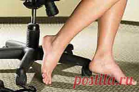 Что делать, если отекают ноги? | Рецепты здоровья