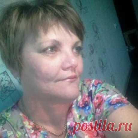 Татьяна Ткаченко
