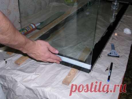 Чем склеить стекло со стеклом и как приклеить металл к стеклу - Уборка в доме - медиаплатформа МирТесен