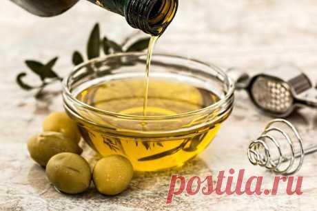 Самые полезные масла для приготовления пищи Тип масла, которое вы используете на кухне, не только влияет на результат приготовленной пищи, но также может отразиться на здоровье. В целом, масла содержат больше полиненасыщенных и мононенасыщенных...