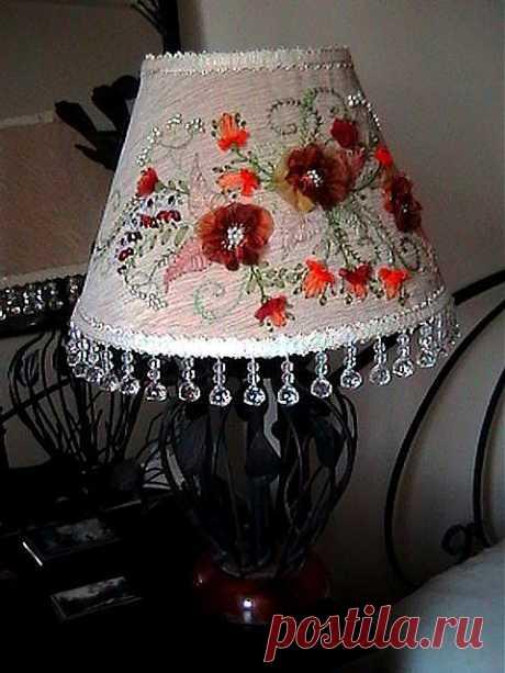 *** Magic of needlework *** Handmade ***