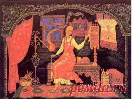 Параскева пятница: традиции и приметы пятничного дня