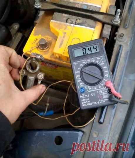 На сколько дней хватит заряда АКБ вашего автомобиля? | AvtoTechLife | Яндекс Дзен