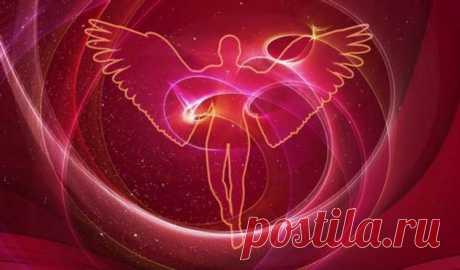 Выберите номер, чтобы узнать сообщение ангела, жизненно необходимое вам прямо сейчас | Краше Всех
