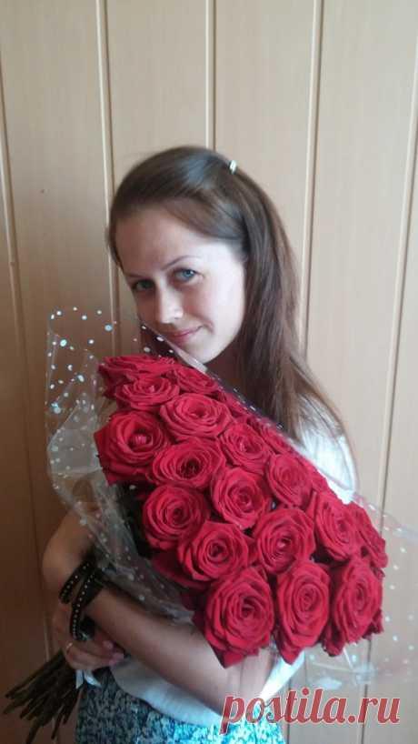 Алина Сафонова