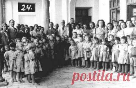 История польских странников Второй мировой войны в Иране «Middle School East