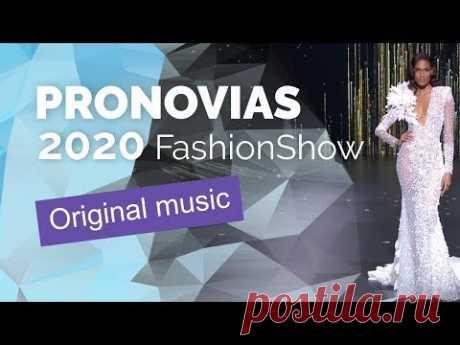 Pronovias 2020 Fashion Show - Desfile completo