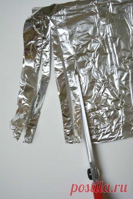 Простейший способ заточки ножниц, иголок и булавок за пять минут   Краше Всех