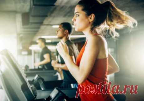 Бег для похудения. Польза, правила и программа бега для похудения | Краше Всех