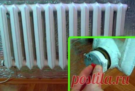 Автономное отопление своими руками -- подробный мастер-класс!  Наконец-то можно будет сэкономить на отоплении!  Что делать, если в квартире, доме, несмотря на отопительный сезон прохладно? Подключать обогреватель – неподходящий вариант, ведь помимо платы за отоп…