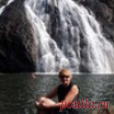 Наталья Шпак